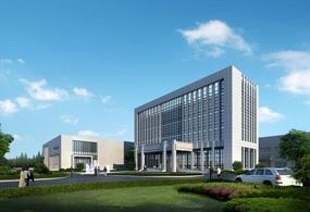 ZN厂区规划设计