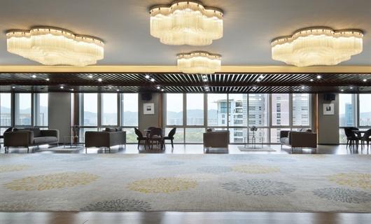 东元集团(艾艾贴)公司办公楼总部