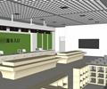 服务大厅,办公桌椅,前台接待,前台大厅
