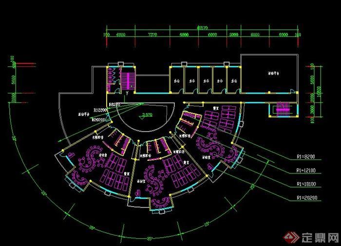 某市东城区欧式幼儿园建筑设计CAD方案,该设计风格为现代设计风格,为多层建筑设计,造型简约,使用广泛,包含平面图,立面图等,具有一定参考使用价值,欢迎下载使用。
