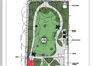 悉尼弗利公园管理计划英文版