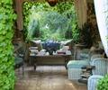 庭院,庭院景观,阳台,阳台景观