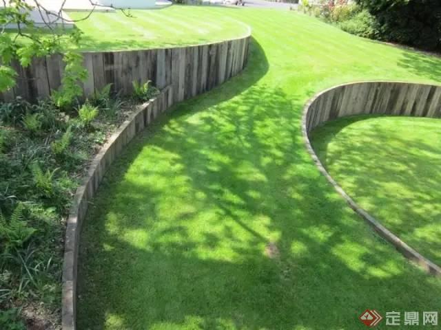 城市道路绿地植物景观设计原则