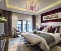 卧室,卧室装饰,卧室床,吊灯