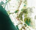 滨海城市,城市规划,城市设计,城市景观