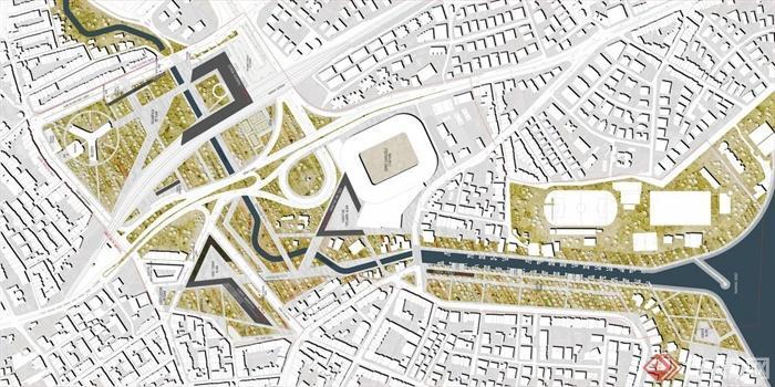 城市规划,城市建设,城市设计