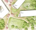 学校,学校景观,学校规划