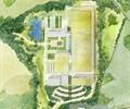 工厂景观,工厂规划,工厂环境