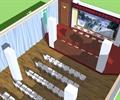 会议室,会议室装饰