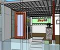 会议室,会议室装饰,展览中心