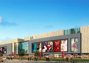 福州·利嘉国际商贸城