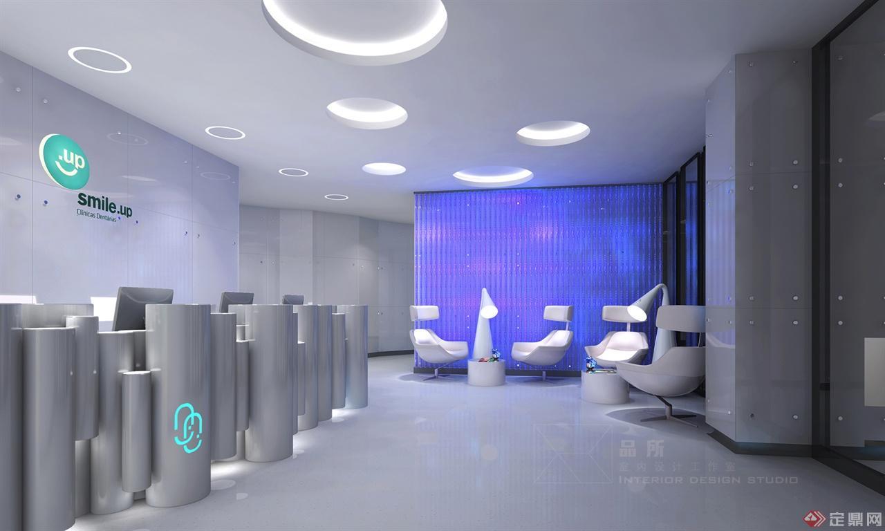 美容整容医院-品所设计工作室