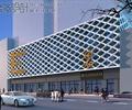 黑龙江浩宁高档洗涤中心设计