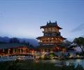旅游建筑,旅游景观,旅游景区,旅游古建