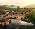 旅游建筑,旅游景觀,旅游景區,旅游古建