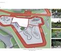 小区规划,居住景观,住宅景观