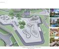 小区规划,住宅景观,居住景观