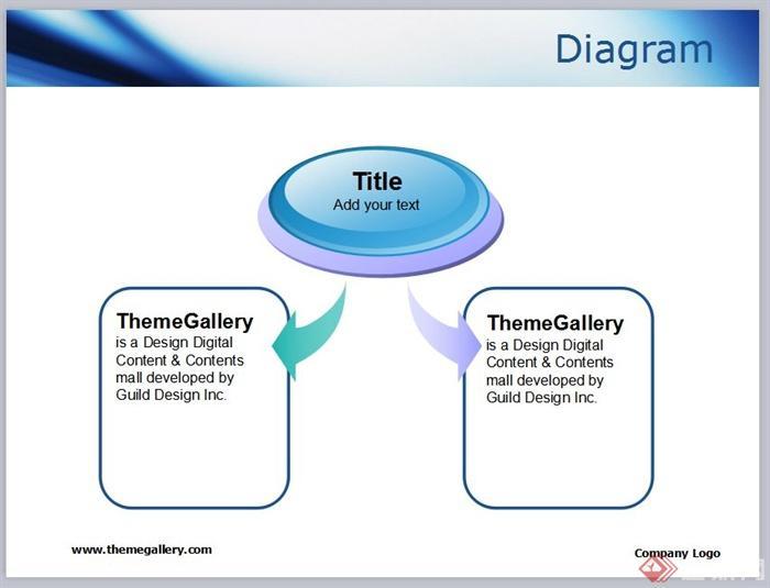 精美毕业论文开题报告模板设计PPT文档