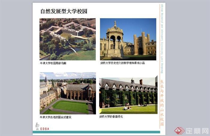 山东临沂大学宿舍规划设计PPT景观[原创]收纳方案设计图片