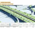 交通桥,交通码头