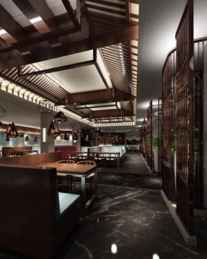 香粤茶餐厅