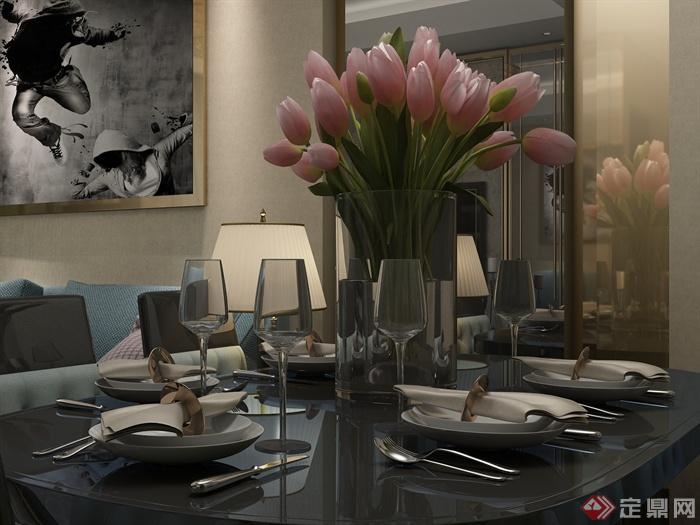 餐桌椅,餐厅