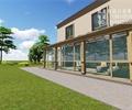 室外陽光房,陽光房效果圖,陽光房住宅