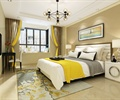 主卧室,卧室,卧室装饰,卧室门