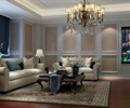 住宅空間,室內客廳,客廳,客廳沙發,客廳裝飾