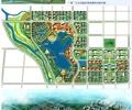 生态商务区,生态商务区规划,生态商务区景观