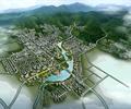 城乡规划,城乡景观,城乡规划效果图