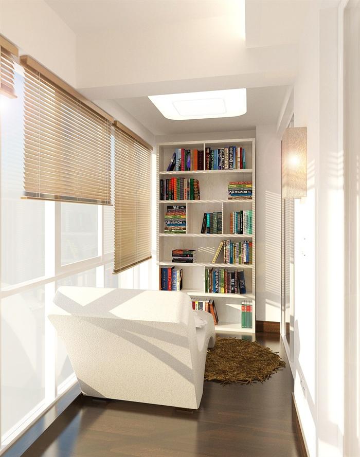 精品现代现代简约家装室内设计su模型(精美效果图)