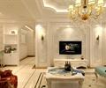 客厅,客厅沙发,吊灯,沙发茶几