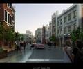 商业街,商业街建筑,商业建筑,商业步行街