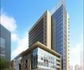 商业办公建筑,商业办公综合建筑,商业办公综合楼,商业办公综合体