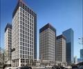 商业办公综合建筑,商业办公楼,商业办公大楼,商业办公楼建筑