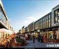 商业街,商业街建筑,商业步行街,商业步行街建筑