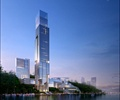 高层办公建筑,高层办公楼,办公楼,办公大楼,办公大厦