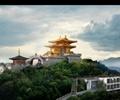 寺庙,文化建筑,旅游建筑,古建