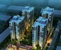 商住樓,商住小區,高層住宅,商業廣場