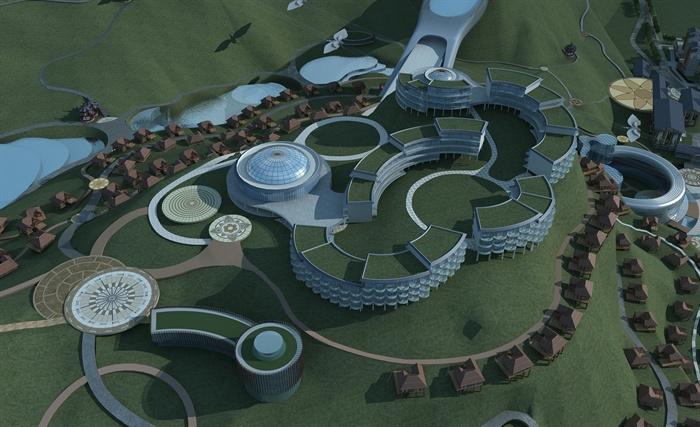 天马公园 旅游区(1)