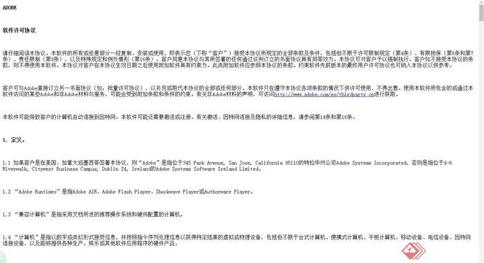 Photoshop CC软件安装文件(2)