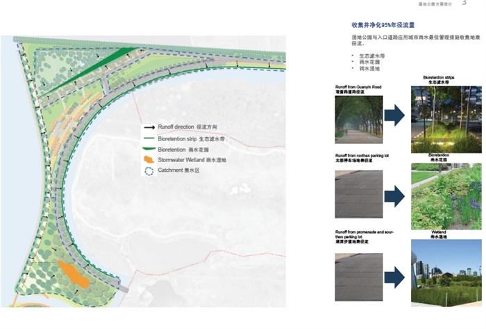 昆山阳澄湖湿地公园设计方案高清文本(3)