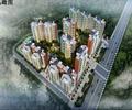 广东某住宅小区园林景观设计