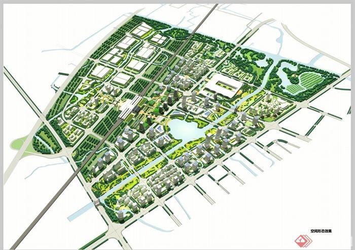 嘉兴国际商务区核心区城市景观规划设计PDF方案,包含缩略图,附件包含PDF方案和JPG图片,方案设计完整,现代风格,设计思路清晰,说明清楚,有需要可自行下载。