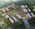 深圳某国际学校建筑设计