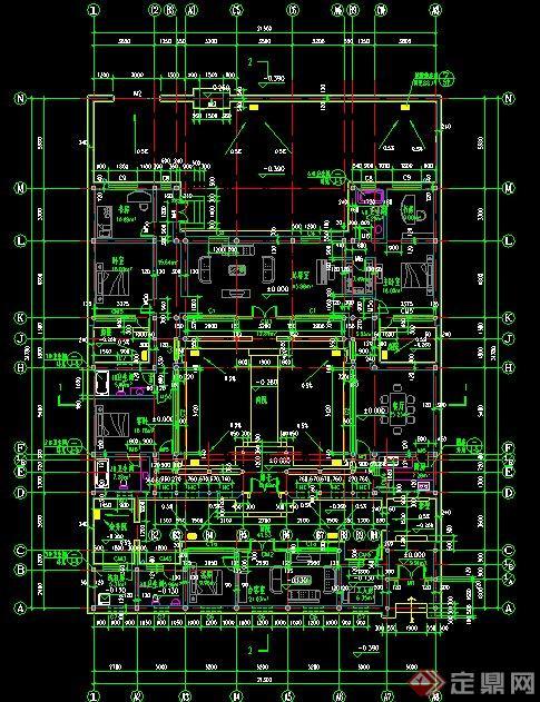 如何设计房屋建设图
