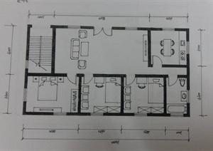 学生作业——家装设计方案