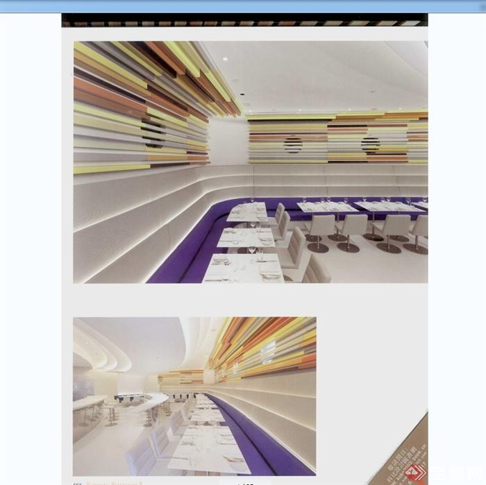 多种不同单独详细情调餐厅jpg图片(1)