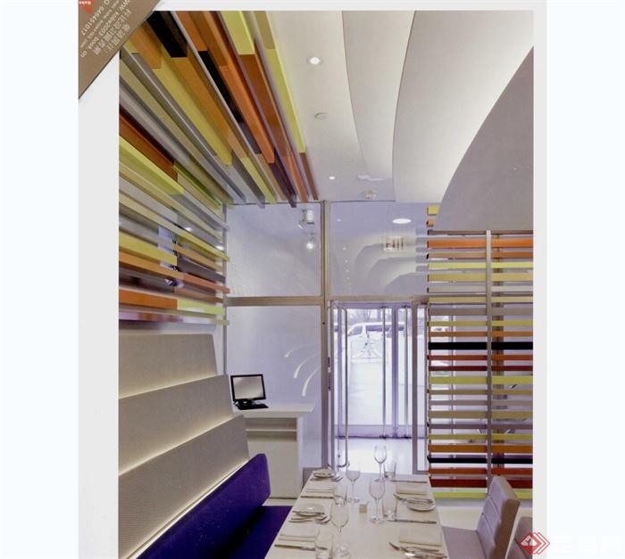 多种不同单独详细情调餐厅jpg图片(2)
